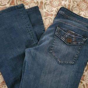 The limited authentic original jeans